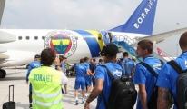 Fenerbahçe Artık Borajet Konforuyla Uçuyor