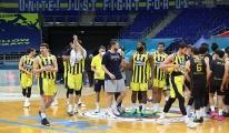 Fenerbahçe Beko - Galatasaray: 104-79