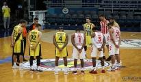 Fenerbahçe Beko - Kızılyıldız: 77 - 63