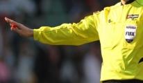 Fenerbahçe-Braga Maçına Fransız Hakem