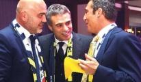Fenerbahçe'de ikinci Ersun Yanal dönemi!