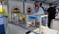 #Fenerbahçe'de oy verme işlemi başladı