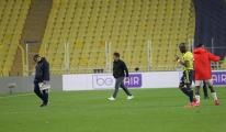 Fenerbahçe - Demir Grup Sivasspor: 1-2