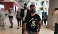 Fenerbahçe, Diego Rossi'yi İstanbul'a getirdi
