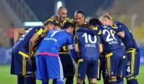 Fenerbahçe, Lokomotiv Moskova'yı Ağırlayacak