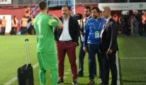 Fenerbahçe Maçlarını Tamamlayamıyor