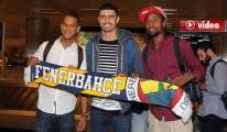 Fenerbahçe'nin 3 transferi birden İstanbul'da