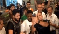 Fenerbahçe'nin Yeni Hollandalısı İstanbul'a Geldi