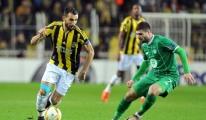 Fenerbahçe Son 32'ye Kaldı