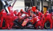 Ferrari'de 410 milyon dolarlık hayal kırıklığı!