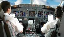 FETÖ'cü Pilotların Lisansı İptal