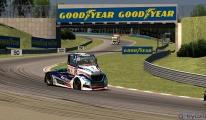 FIA ETCR Sanal Kamyon Yarışları sanal ortama taşındı.