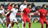 FIFA, Yunanistan'ı Türkiye Karşısında Hükmen Mağlup Etti