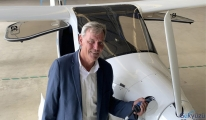 First Australian-built electric aircraft prepare for take off