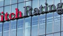 Fitch, Türkiye'nin Kredi Notunu Açıkladı