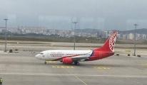 Fly Baghdad Türkiye Seferlerine Yeniden Başladı.