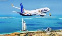Fly Dubai, Boeing'den 65 uçak alımını iptal etti