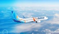 #Flydubai Dubai İstanbul uçuşlarına başladı