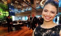 Forbes yazarından THY CIP Salonu'na övgü!
