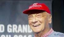 Formula 1 pilotu Niki Laude, 250 milyon Euro miras bıraktı