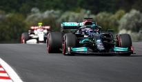 Formula 1 Rolex Türkiye GP, ilk antrenman turlarıyla başladı