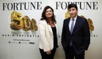 Fortuna 500 Listesinin Lideri 'Tüpraş'
