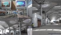 Fotoğraflarla İstanbul 3. Havalimanı!