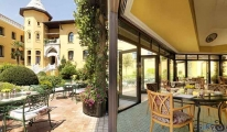 Four Seasons Hotels Istanbul En Üst Düzey Tedbirler