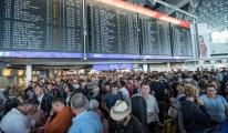 Frankfurt Airport İlk Çeyrekte 14,8 Milyon Yolcu Ağırladı