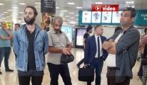 Fransız Gazeteci  Sınır Dışı Edildi video