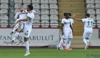 Fraport TAV Antalyaspor - Aytemiz Alanyaspor: 0-2