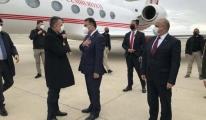 Fuat Oktay: Türkiye olarak üreten bir Kıbrıs istiyoruz