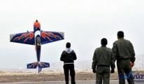 Fun Fly 2012 Antalya'da Yapıldı
