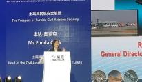 Funda Ocak: Çin'de 3. Havalimanı'nı Anlattı