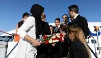 Funda Ocak: Kapadokya 180 Günde Uçuşa Hazırlandı