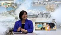 Funda OCAK'tan Apron Trafik ve Ramp Günü Mesajı