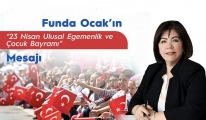 Funda OCAK'ın