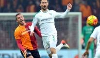 Galatasaray 3-0 Bursaspor -Maç özeti