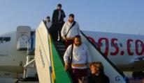 Galatasaray Devre Arası Kampı İçin Gazipaşa'ya Uçtu