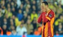 Galatasaray'ın 5 Bin 787 Günlük Hasreti
