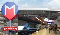 Galatasaray-PSG maçı için metro seferleri uzatıldı