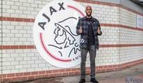 Galatasaray, Ryan Babel'in Ajax'a transfer olduğunu açıkladı.