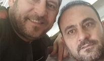 Galatasaray'lı Hasan'a uçak korkusu gelmiş