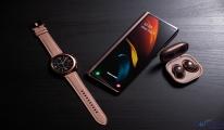 Galaxy Z Fold2 sahiplerine özel müşteri servisi