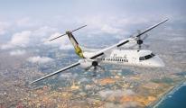 Gana'lı Havayolu Passion Air de Hitit ile uçuyor