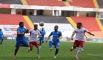 Gaziantep FK - BB Erzurumspor maçı