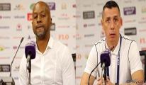 Gaziantep FK - Trabzonspor maçının ardından