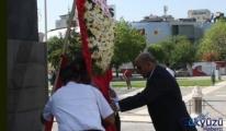 Gaziantep'te DHMİ 80. yaşı kutlandı