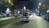 Gaziantep'teki Patlama Sesi İle İlgili Valilikten Açıklama