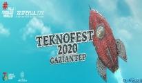 Gaziantep'in TEKNOFEST gururu